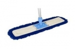 Dust Control Cotton Mop Set 24'