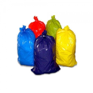 Garbage Bags Colour  Plain Per Kg.