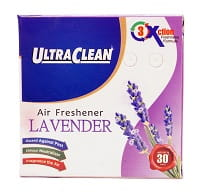 UltraClean Air Freshener 50gm (Lavender)